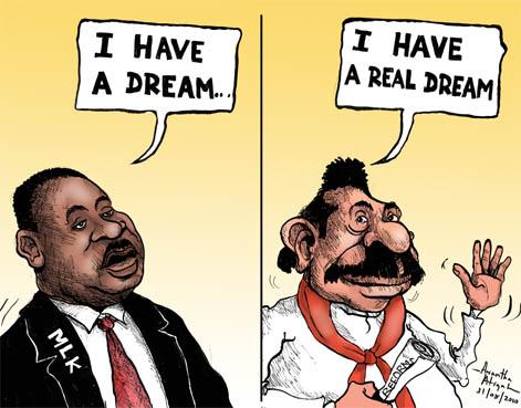 Image result for mahinda day dreaming cartoon