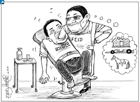 Image result for FCID cartoons